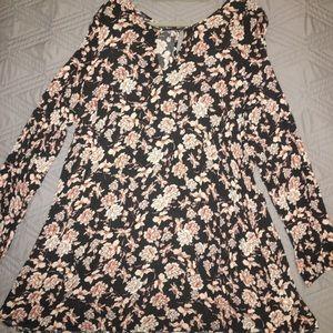Flowery & Flowy lightweight dress